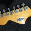 headstock of Greco SE500 Stratocaster